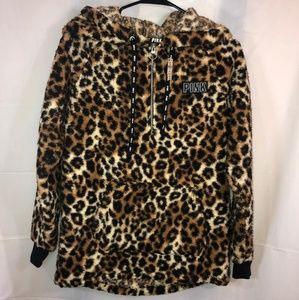 Cheetah Pink Victoria  S New